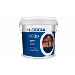Opera Plus Semilucida