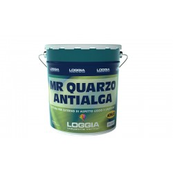 Mister Quarzo Antialga Base...